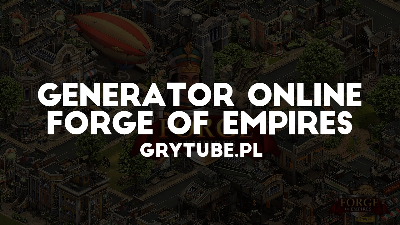 Forge of Empires Kody 2020