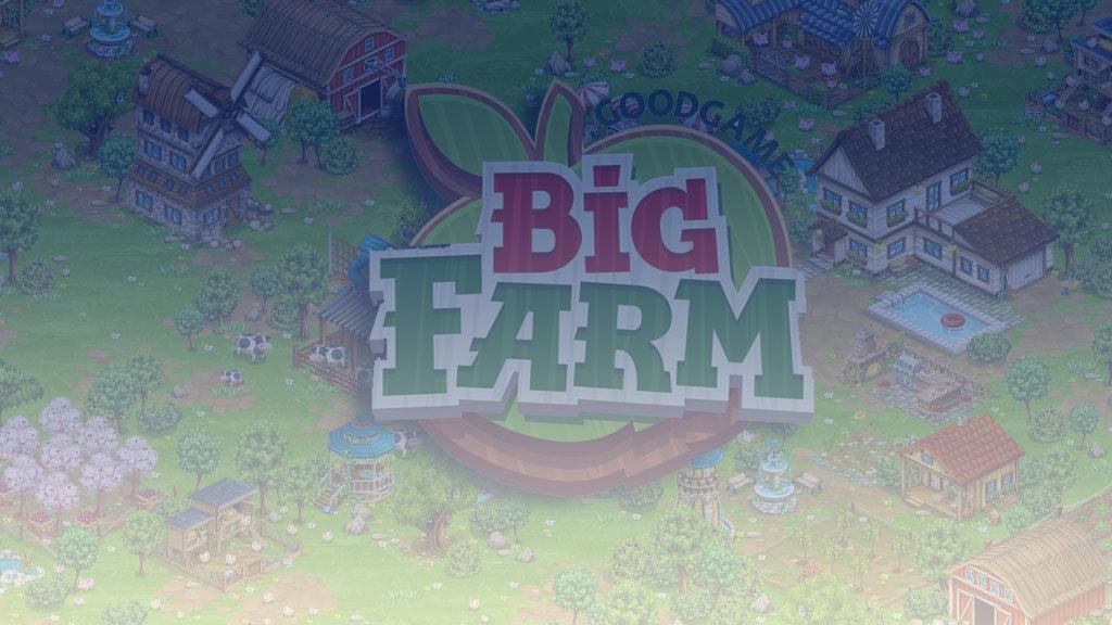 big farm kody